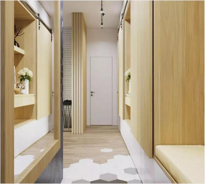 news-Runcheng Chuangzhan-The design of the door is so beautiful-img-4