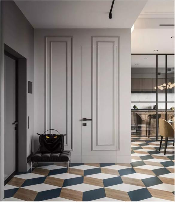 news-The design of the door is so beautiful-Runcheng Chuangzhan-img-4