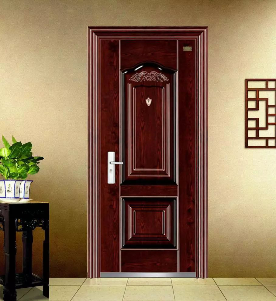 news-Runcheng Chuangzhan-The design of the door is so beautiful-img-5