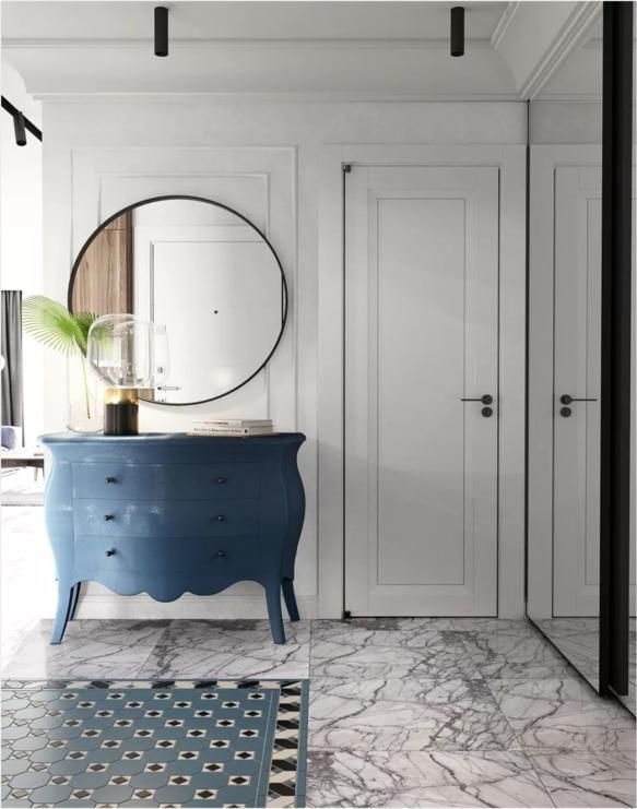 news-Runcheng Chuangzhan-Six kinds of popular wooden door designs in 2020-img-1