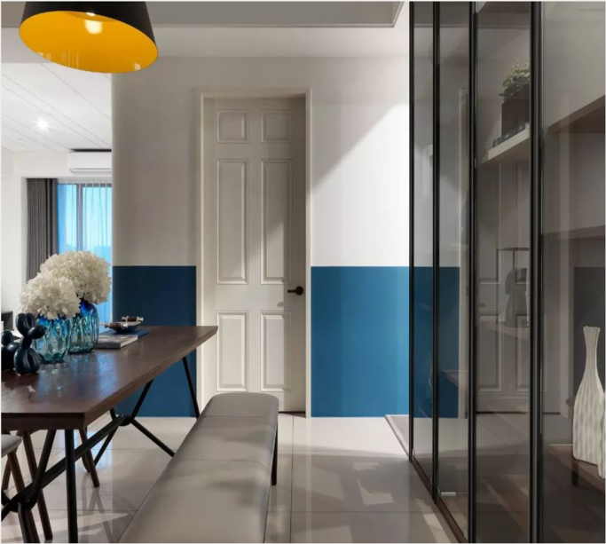 news-Six kinds of popular wooden door designs in 2020-Runcheng Chuangzhan-img-2