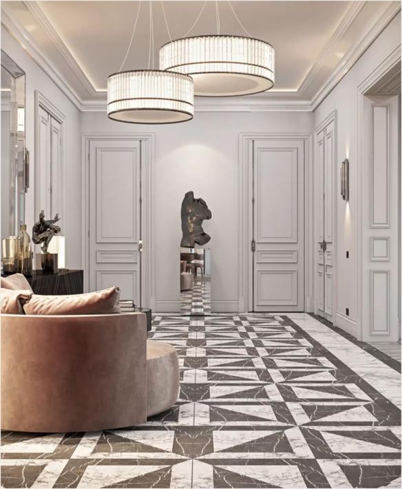 news-Six kinds of popular wooden door designs in 2020-Runcheng Chuangzhan-img-4
