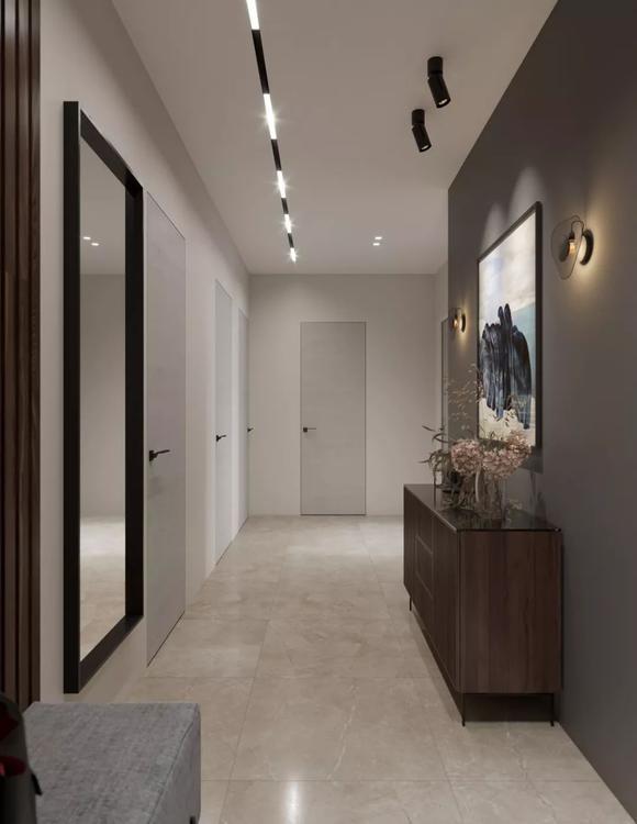 news-Six kinds of popular wooden door designs in 2020-Runcheng Chuangzhan-img-9