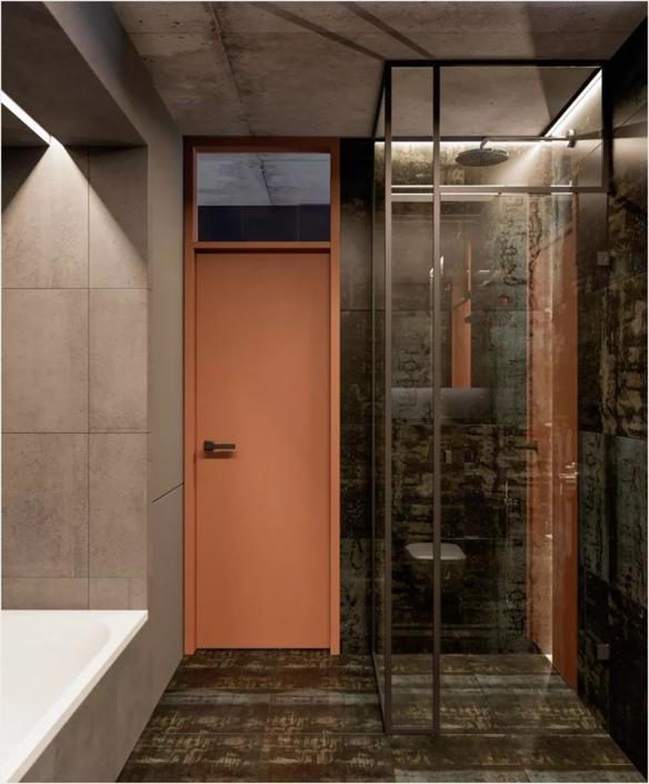 news-Runcheng Chuangzhan-Six kinds of popular wooden door designs in 2020-img-11