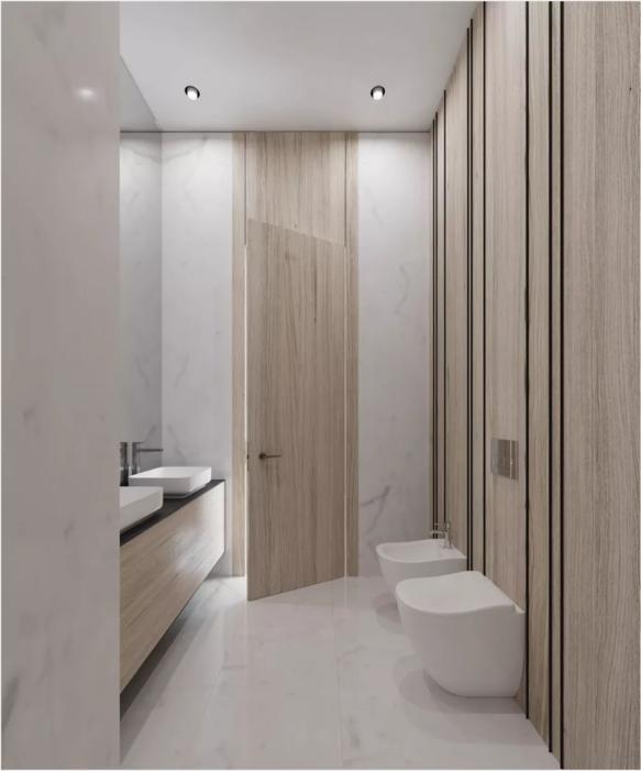 news-Six kinds of popular wooden door designs in 2020-Runcheng Chuangzhan-img-10