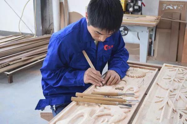 news-Runcheng Chuangzhan-Wooden door price-img