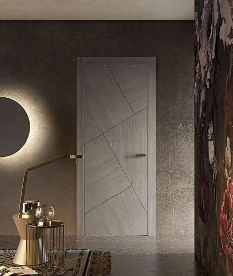 news-These five design of wooden doors are the most popular in 2020-Runcheng Chuangzhan-img
