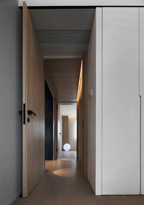 news-These five design of wooden doors are the most popular in 2020-Runcheng Chuangzhan-img-5