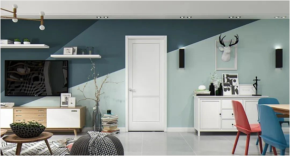 news-These five design of wooden doors are the most popular in 2020-Runcheng Chuangzhan-img-6