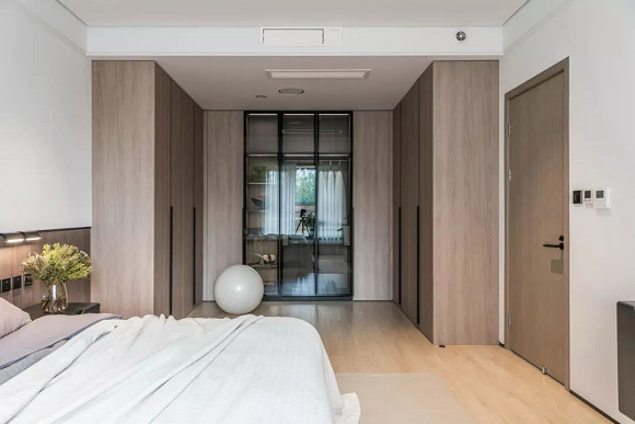 news-Runcheng Chuangzhan-These five design of wooden doors are the most popular in 2020-img-7