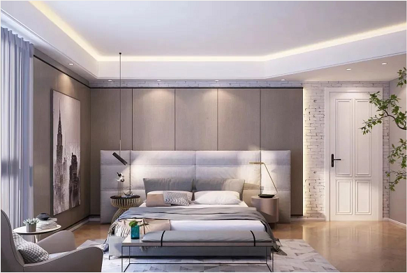 news-Runcheng Chuangzhan-These five design of wooden doors are the most popular in 2020-img-11