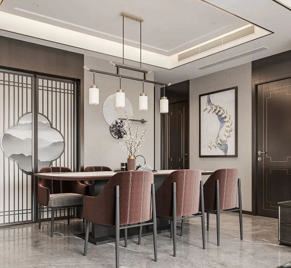 news-Runcheng Chuangzhan-These five design of wooden doors are the most popular in 2020-img-13