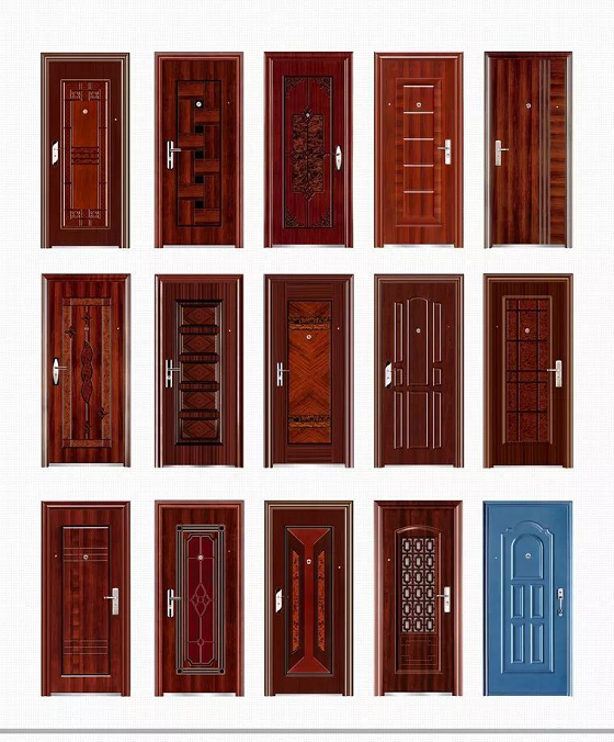 news-What are the pits for the purchase of solid wood doors, original wood doors, and molded doors-R-1