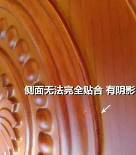 news-Runcheng Chuangzhan-What are the pits for the purchase of solid wood doors, original wood doors-10