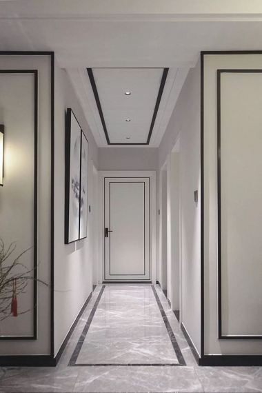 news-Wood color and white, which door is better-Runcheng Chuangzhan-img-1