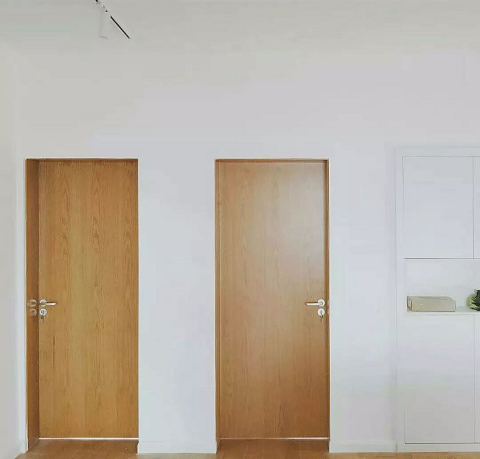 news-Wood color and white, which door is better-Runcheng Chuangzhan-img-7