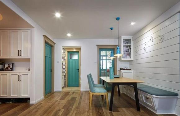news-How to choose indoor wooden doors-Runcheng Chuangzhan-img-2
