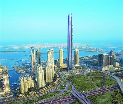 Dubai International Trade