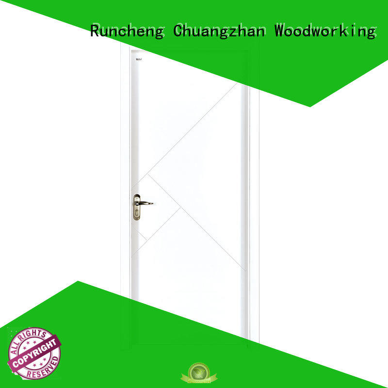 Runcheng Chuangzhan attractive paint finish interior doors company for homes