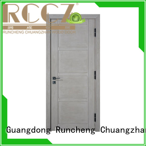 Runcheng Chuangzhan new internal doors for business for indoor