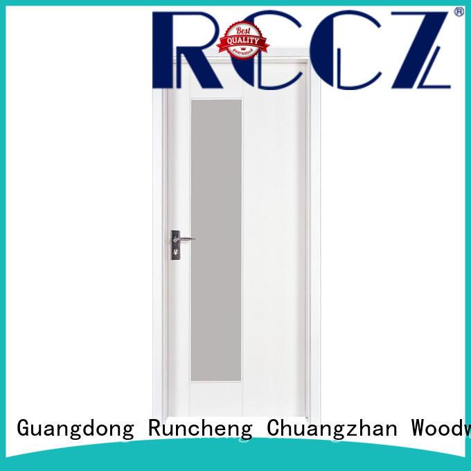 Custom paint interior doors supply for indoor