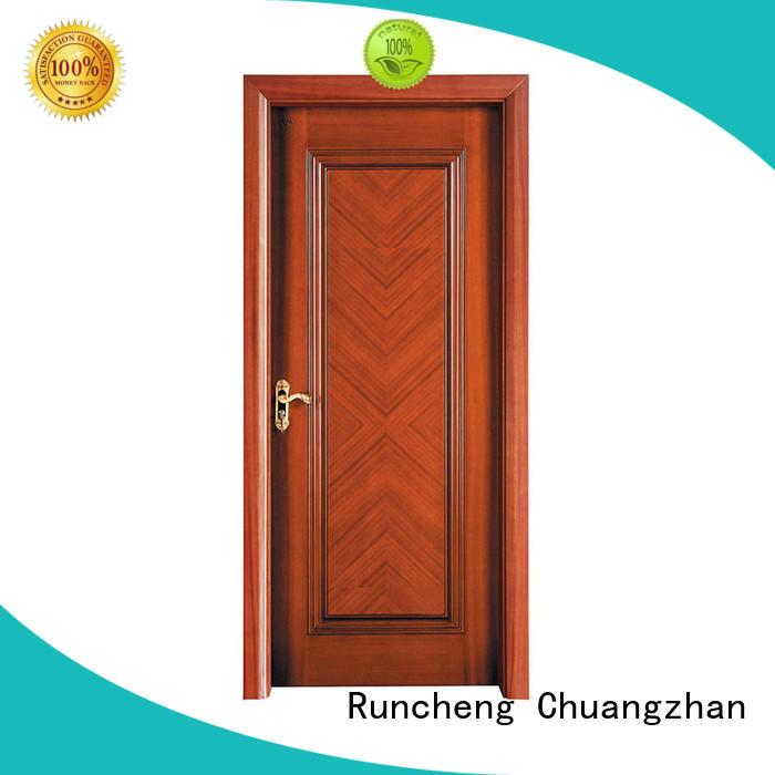 Best wood exterior door suppliers for villas