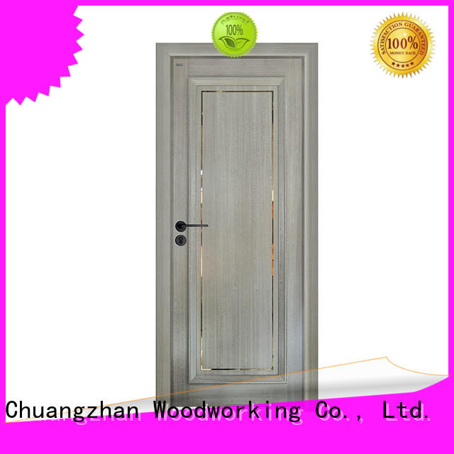 popular internal wood doors for business for indoor