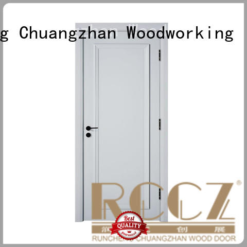 Runcheng Chuangzhan Latest best paint for wood doors company for hotels