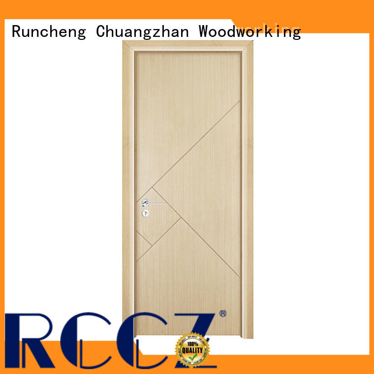 reliable new interior wooden doors for business for villas