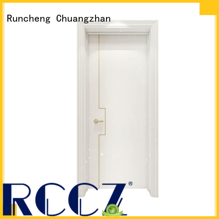 Runcheng Chuangzhan paint interior doors company for offices