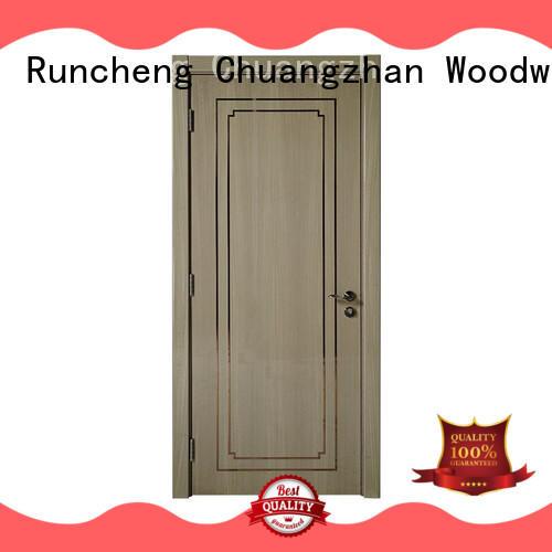 comfortable wood veneer doors interior manufacturers for homes