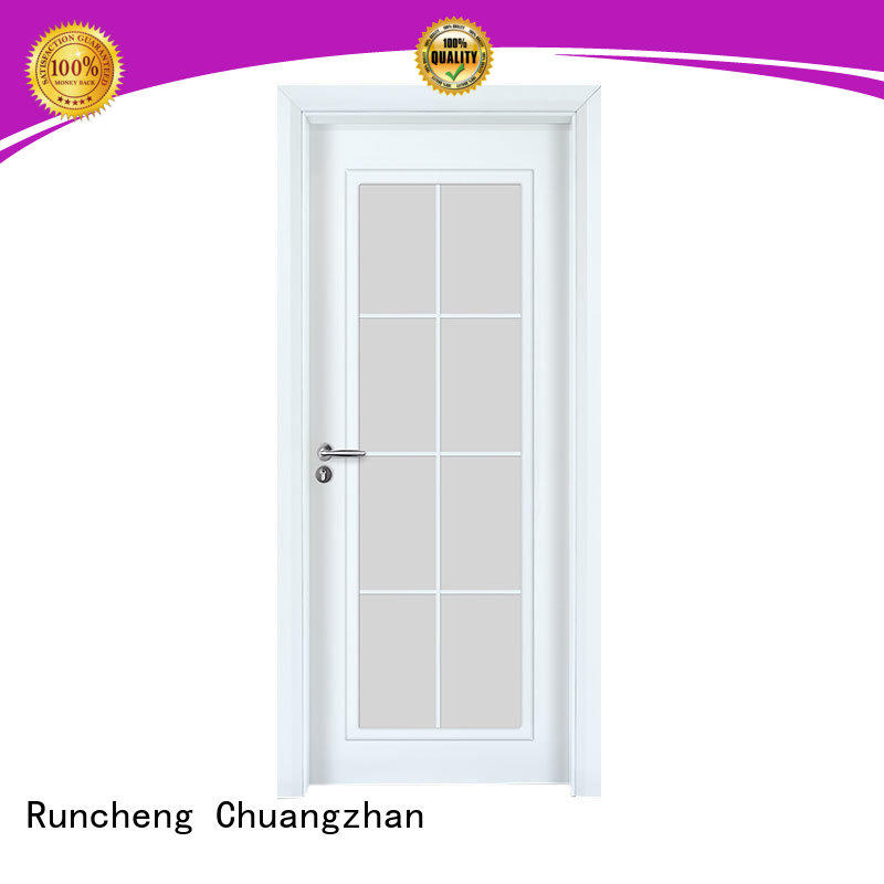 durability single wood door design Supply for homes