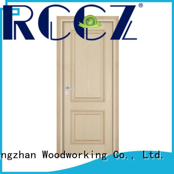 popular new interior wooden doors company for homes