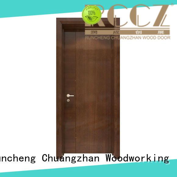 safe internal house doors factory for indoor