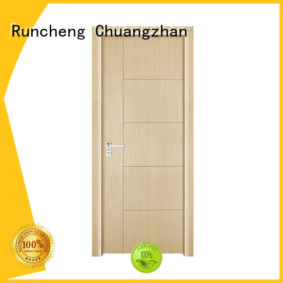 Runcheng Chuangzhan eco-friendly modern interior doors for business for villas