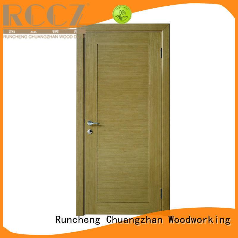 Runcheng Chuangzhan wooden interior doors for business for offices