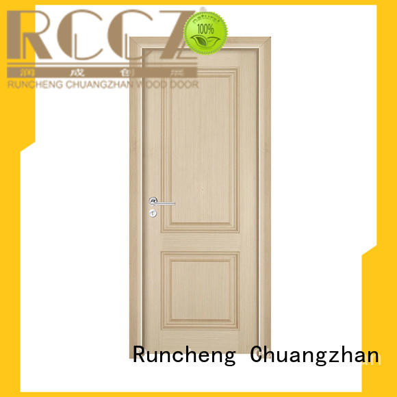 Runcheng Chuangzhan Best modern interior doors company for villas