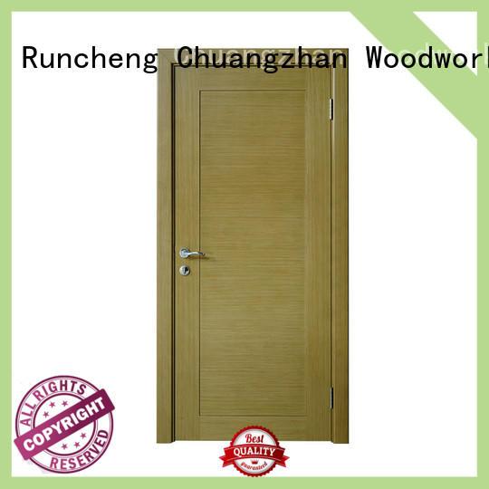 Runcheng Chuangzhan New new interior doors company for indoor