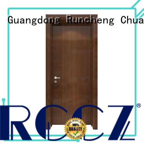 reliable solid wood internal doors company for indoor