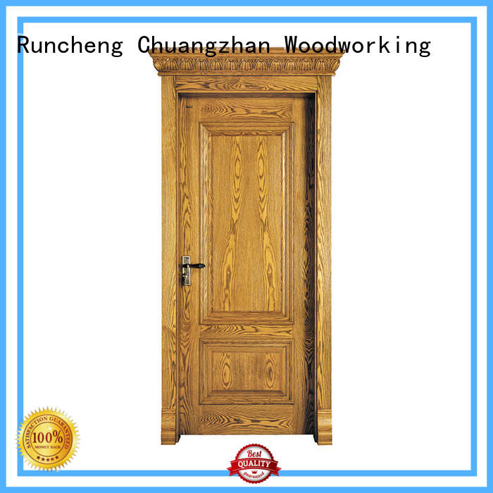 exquisite custom solid wood doors manufacturers for villas
