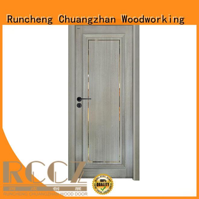 Top interior veneer doors factory for indoor