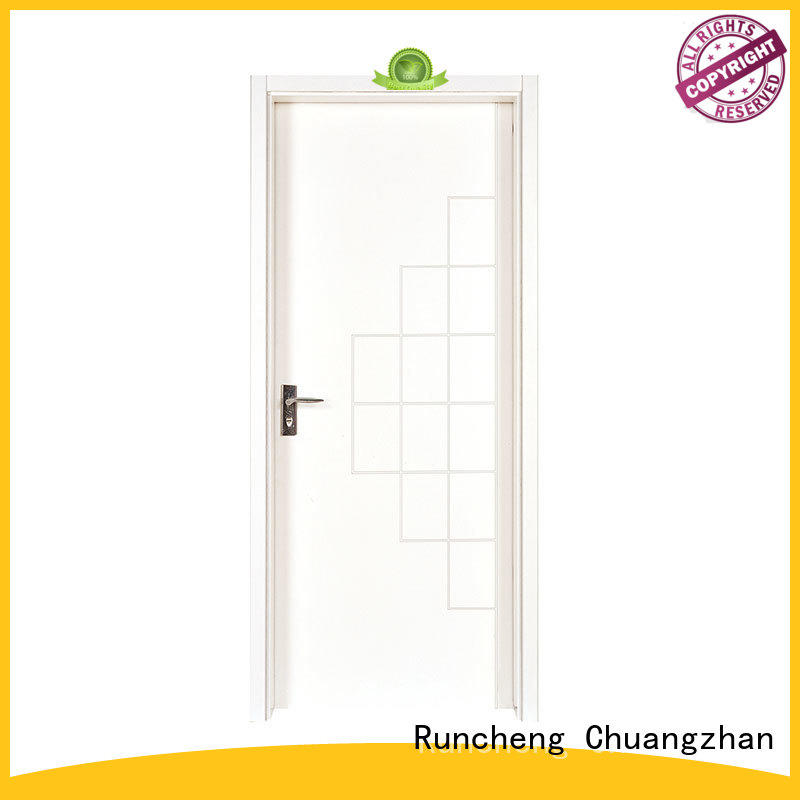 Runcheng Chuangzhan best paint for wood doors manufacturers for offices