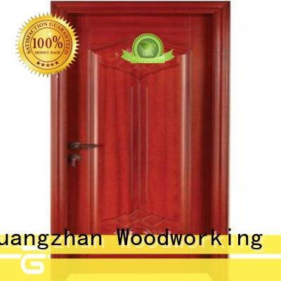 Runcheng Chuangzhan durable internal bedroom doors manufacturers for indoor