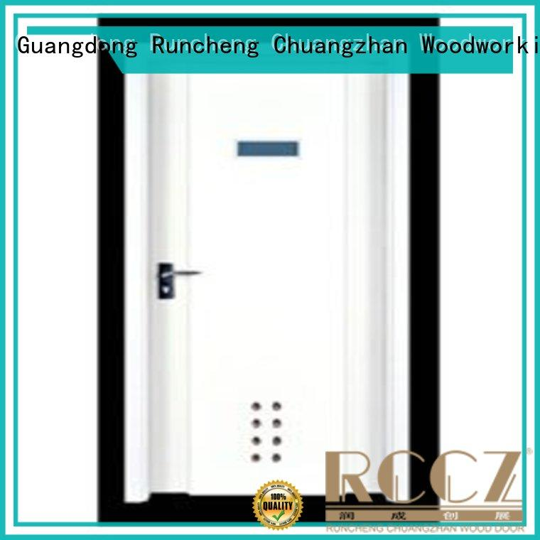 wooden flush door popular series for offices