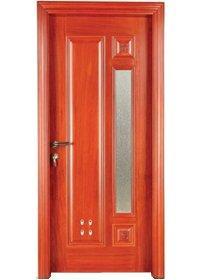 Bathroom Door S008-2