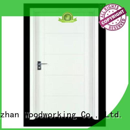 plywood flush internal doors hot selling door Bulk Buy flush Runcheng Woodworking