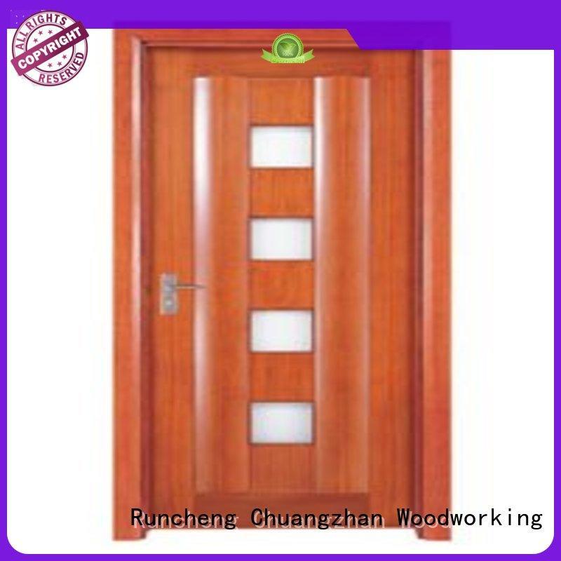 durability double glazed interior doors door supplier for offices