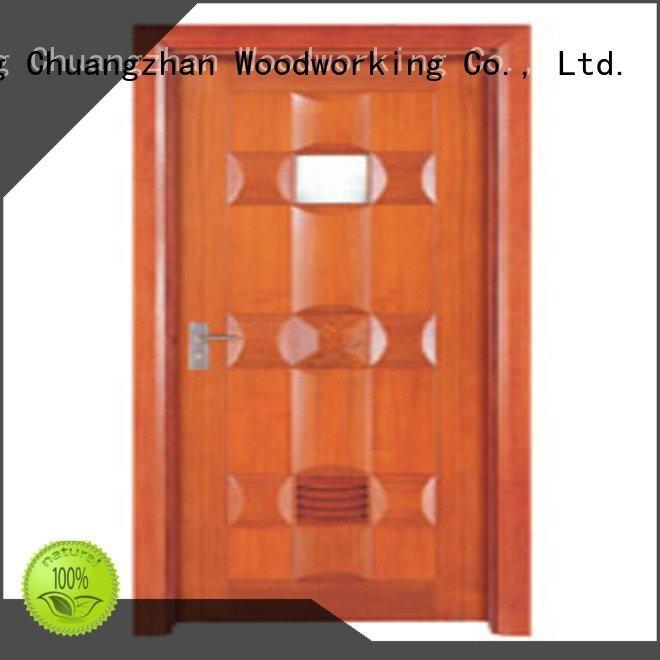 Custom x0252 solid wood bathroom doors x0262 composite interior doors