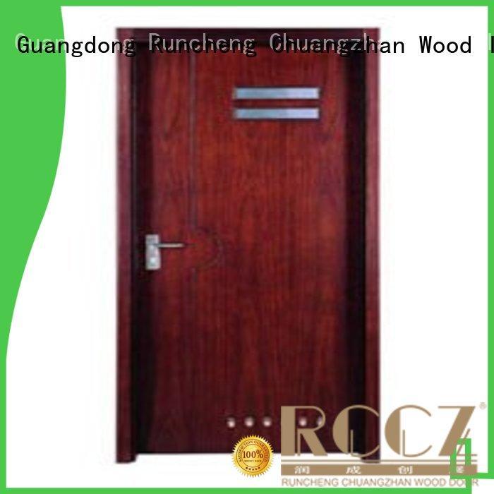 plywood flush internal doors durable wooden flush door door company