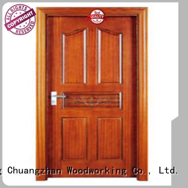 bedroom door bedroom bedroom design Runcheng Woodworking manufacture door